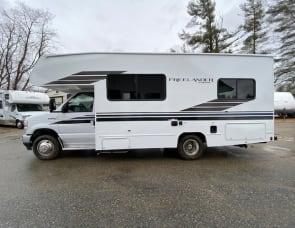 Coachmen RV Freelander 22XG Ford 350