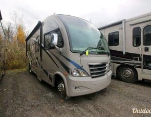 Thor Motor Coach Axis 24.1
