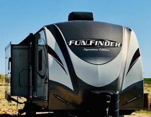 Cruiser Fun Finder Signature Edition F-319RLDS