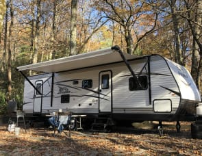 Jayco Flight SLX 287 BHS