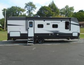 Keystone RV Hideout 250BH