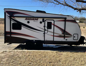 Coachmen RV Adrenaline 19CB