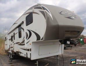 Keystone RV Cougar 330RBK