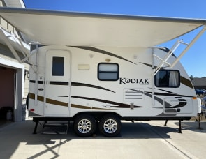 Dutchmen RV Kodiak 167QBSL