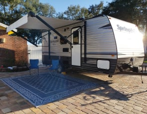 Keystone RV Summerland Mini 1800BH