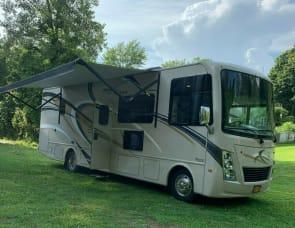 Thor Motor Coach Freedom Traveler A30