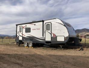 Dutchmen RV Aspen Trail 2390RKS