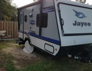 Jayco Jay Feather X17Z