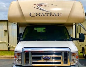 Thor Motor Coach Chateau 23U
