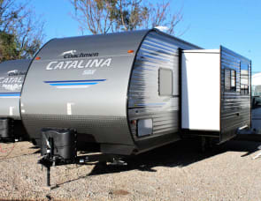 Coachmen RV Catalina SBX 261BHS