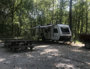 Forest River RV No Boundaries NB19.6
