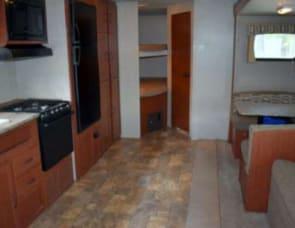 Keystone RV Cougar 288RLS