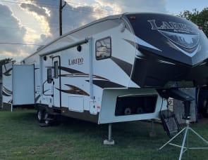Keystone RV Laredo Super Lite 293SBH