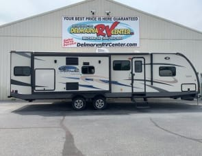 Coachmen RV Freedom Express Liberty Edition 322RLDS