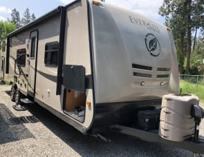 Evergreen RV Ever-Lite 33QB 33QB