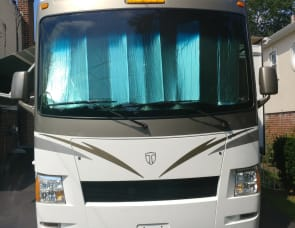 Thor Motor Coach Windsport 34T