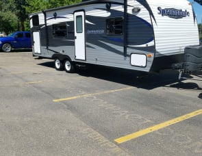 Keystone RV Springdale 260TBWE