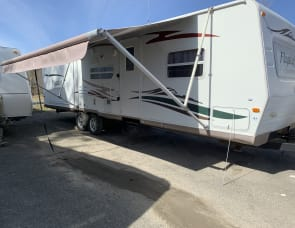 Forest River RV Flagstaff Classic Super Lite 831BHSS