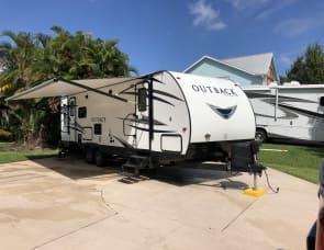 Keystone RV Outback Ultra Lite 278URL