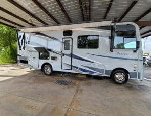 Coachmen RV Pursuit Precision 27DS