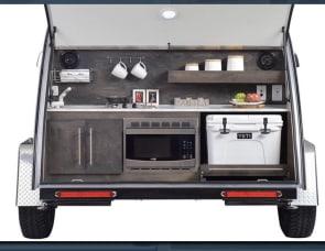 nuCamp RV TAG XL 6-Wide