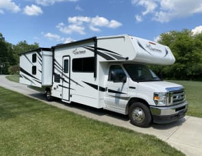 Coachmen RV Freelander 30BH Ford 450