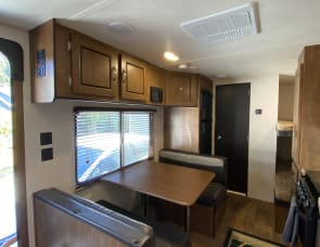 Forest River RV Salem Cruise Lite 201BHXL