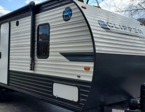 Coachmen RV Clipper Cadet 26CBH
