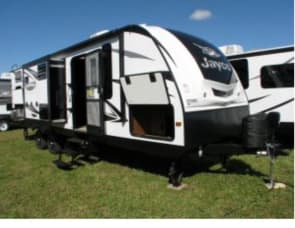 Jayco White Hawk 28BHKS