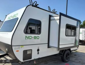 Forest River RV No Boundaries NB16.8