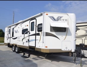 Forest River RV Flagstaff V-Lite 28WRBS
