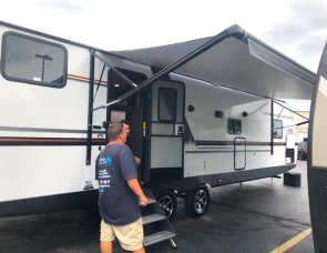 Forest River RV Vibe 28BH