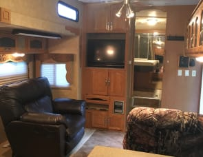 Forest River RV Cardinal 3450RL