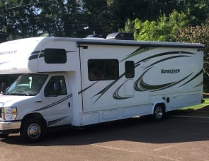 Forest River RV Sunseeker 3270S Ford