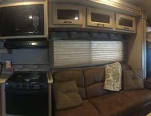 Coachmen RV Freelander 29KS Chevy 4500