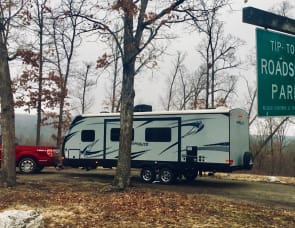 Dutchmen RV Aerolite Luxury Class 272RBSS