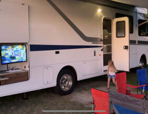 Winnebago Intent 31P