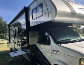 Forest River RV Forester Grand Touring Series 3271