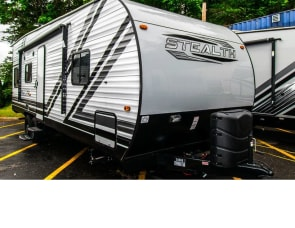 Forest River RV Stealth FS2413