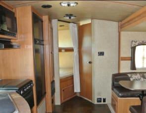 CrossRoads RV Sunset Trail Super Lite ST270BH