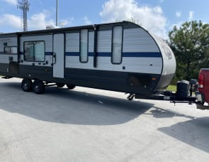 Forest River RV Cherokee 274RK