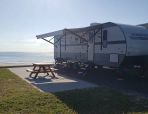 Gulf Stream RV Kingsport Ultra Lite 268BH