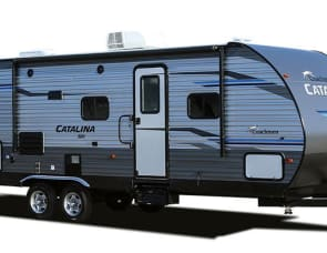 Coachmen RV Catalina Destination Series 261BHS