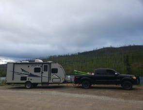 Forest River RV Coachmen Apex Nano