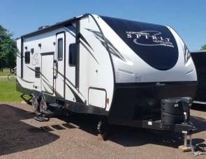 Coachmen RV Northern Spirit Ultra Lite 2758RB