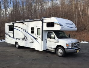 Forest River RV Sunseeker LE 2850SLE Ford