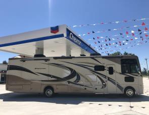 Thor Motor Coach Windsport 35M