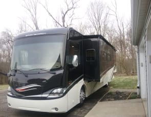 Coachmen RV Sportscoach Cross Country 404RB