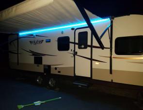 Shasta RVs Flyte 265DB
