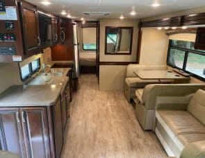 Fleetwood RV Flair LXE 31W